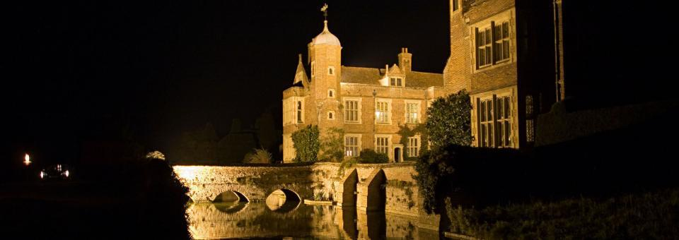 The Barber of Seville at Kentwell Hall
