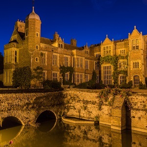 Ghost Tours at Kentwell Hall