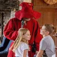 Kentwell's Magic Weekend - July 21 & 22