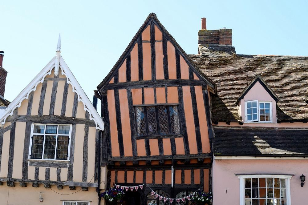 10 Things You May Not know About Lavenham