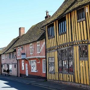 Lavenham Guided Tours