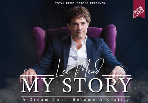 Lee Mead My Story