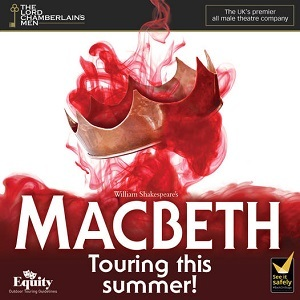 Macbeth at National Trust Ickworth