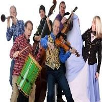 Maddy Prior & Carnival Band - Carols & Capers