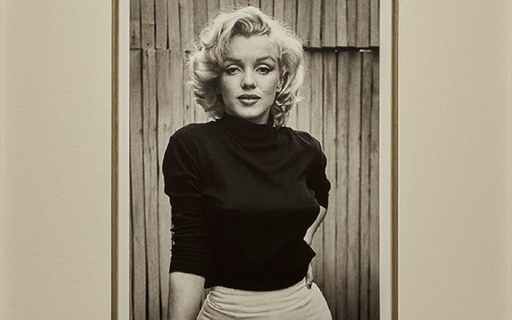 Rare Marilyn Monroe Exhibition comes to Bury St Edmunds!