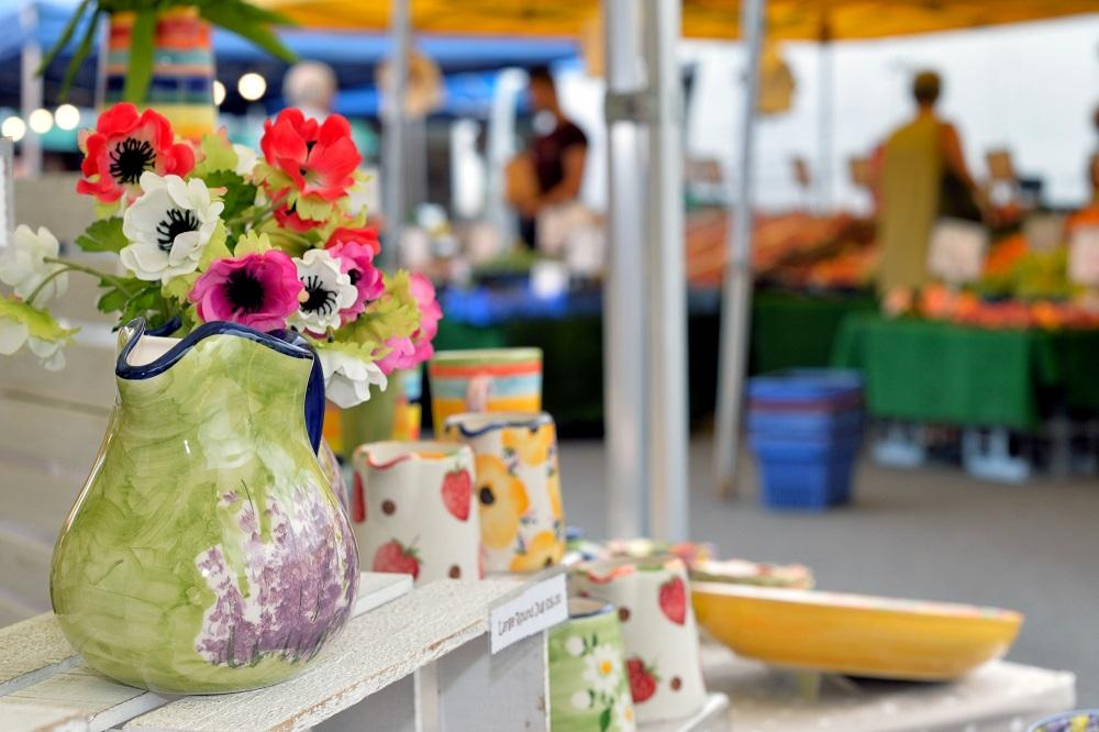 A New Friday Night Food Festival and Mini Markets for Bury St Edmunds This Summer