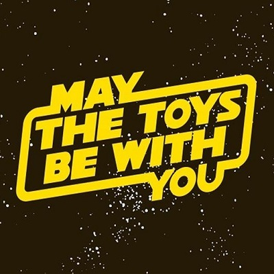 Exhibition: May The Toys Be With You