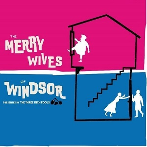 The Merry Wives of Windsor at National Trust Ickworth