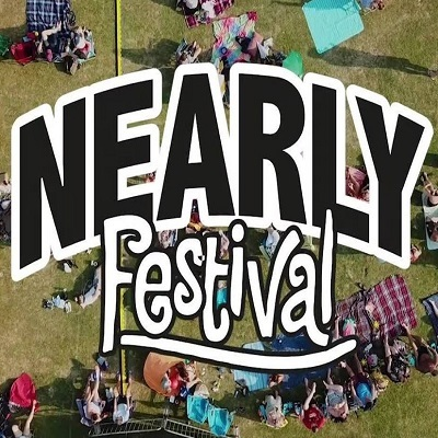 The Nearly Festival Bury St Edmunds 2021