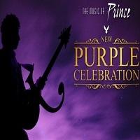 New Purple Celebration