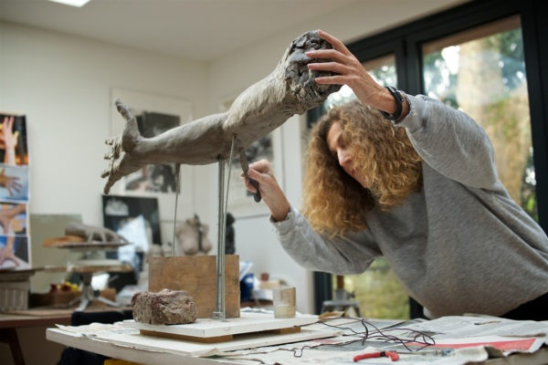 Nicole Farhi: Heads and Hands Exhibition - February 23- June 16