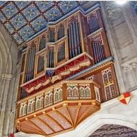 St Edmundsbury Cathedral Organ Festival Recitals