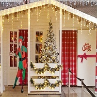 Meet Santa This December in Bury St Edmunds!