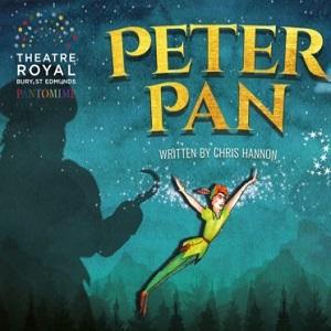 Peter Pan - November 29 - January 19