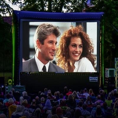 Outdoor Cinema: Pretty Woman