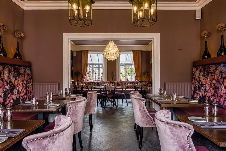 Bury St Edmunds Hotel Reopens After Refurbishment