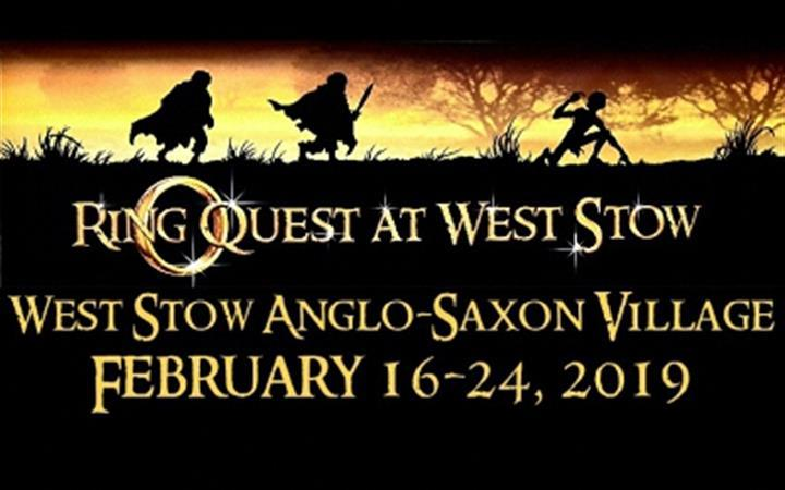 Ring Quest - the Annual Celebration for Lord of The Rings and Hobbit Fans