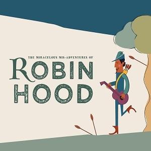 Robin Hood at National Trust Ickworth