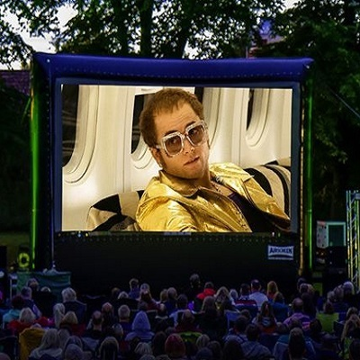 Outdoor Cinema: Rocketman