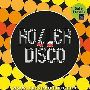 Saturday Night RollerDisco