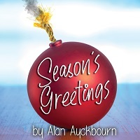 Seasons Greetings by Alan Ackybourn