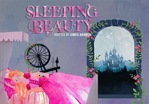 Sleeping Beauty - November 30-January 13