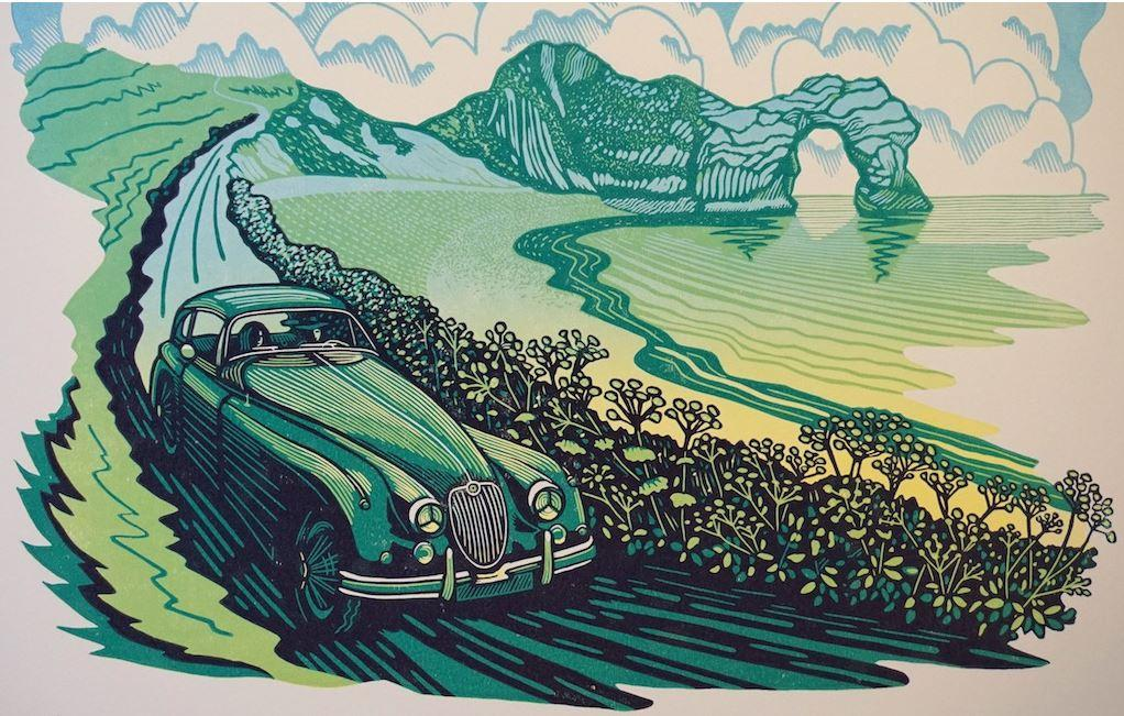The Society of Wood Engravers' Annual Touring Exhibition - until June 9