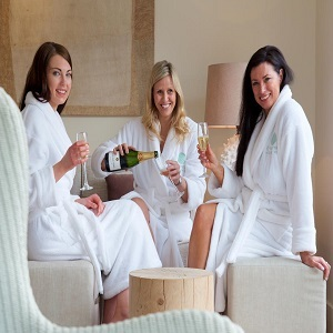 Spa Breaks in Bury St Edmunds and Beyond