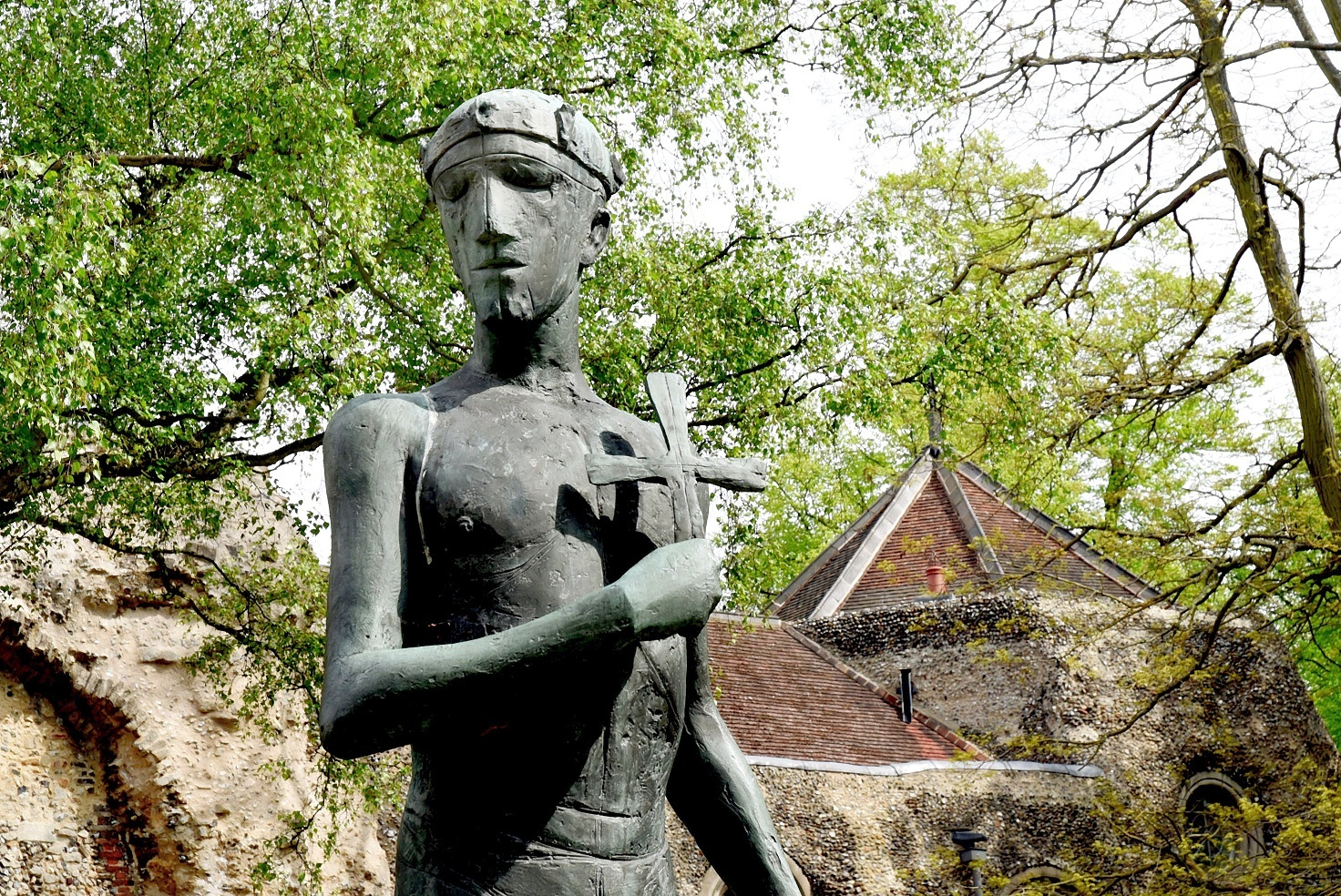10 Things You May Not Know About St Edmund