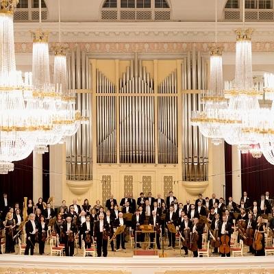 St Petersburg Symphony Orchestra