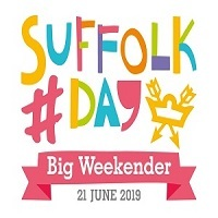 Suffolk Day: Meet The Owners of Kentwell Hall with Afternoon Tea