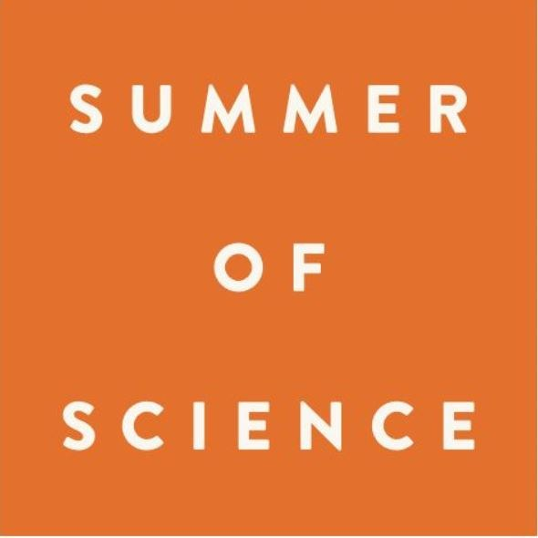 Summer of Science at Palace House