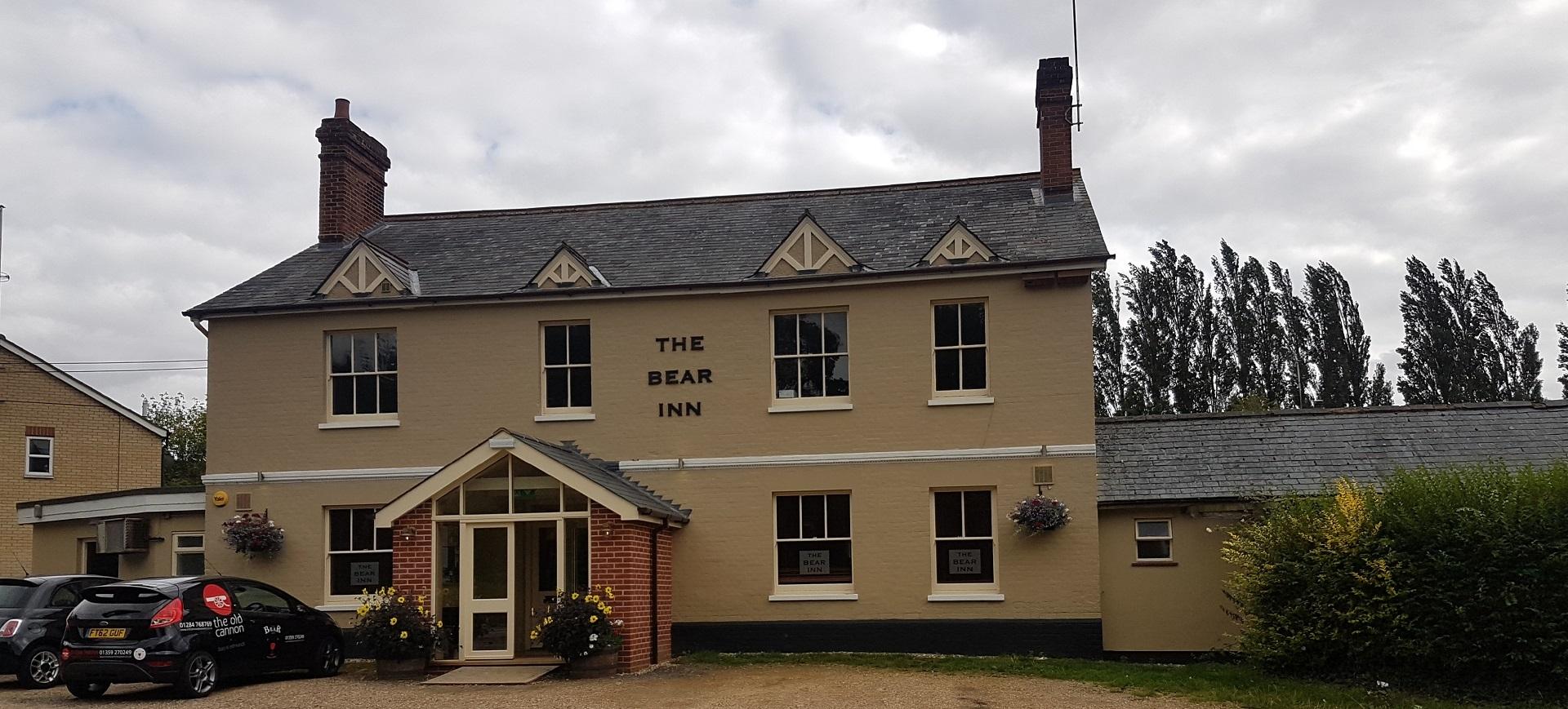 Bury St Edmunds' Best Country Pubs