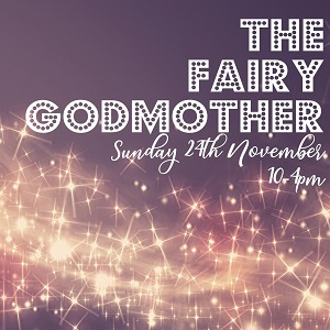 The Fairy Godmother at arc