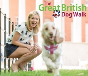 Great British Dog Walk for Hearing Dogs for Deaf people 2020