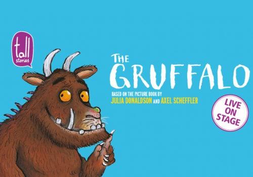 The Gruffalo - June 11-13