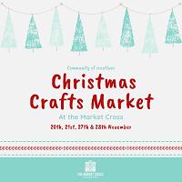 Christmas Crafts Market