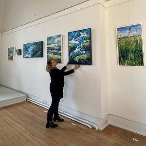 Discover Art in Bury St Edmunds