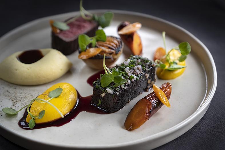 Bury St Edmunds – a flourishing foodie destination