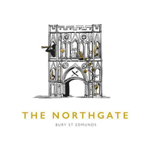 Free Flow Brunch at The Northgate