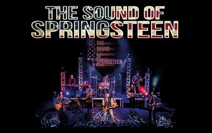 The Sound of Springsteen