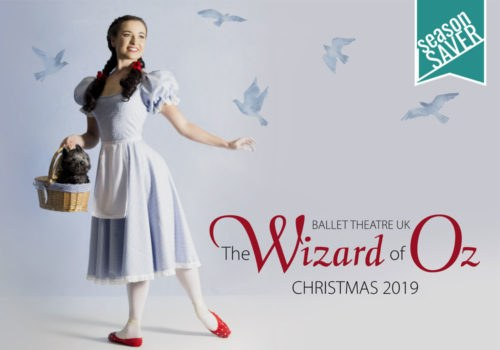 Ballet Theatre's The Wizard of Oz - November 18 - 20