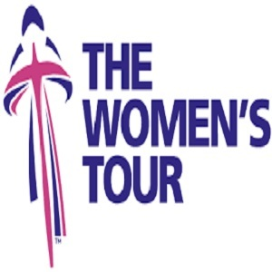 Women's Tour 2021 Final Stage Start