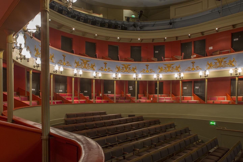 Theatre's Autumn 2019 Season Announced!