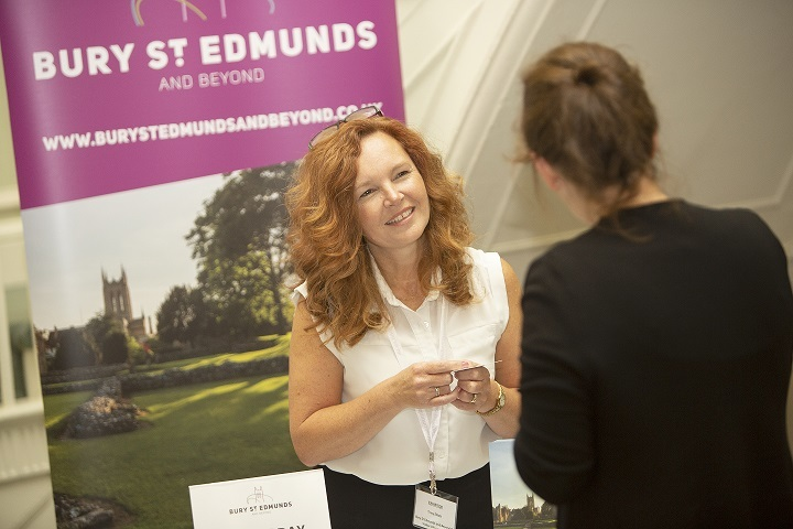 Join Us for the Bury St Edmunds and Beyond Tourism Fair 2019!