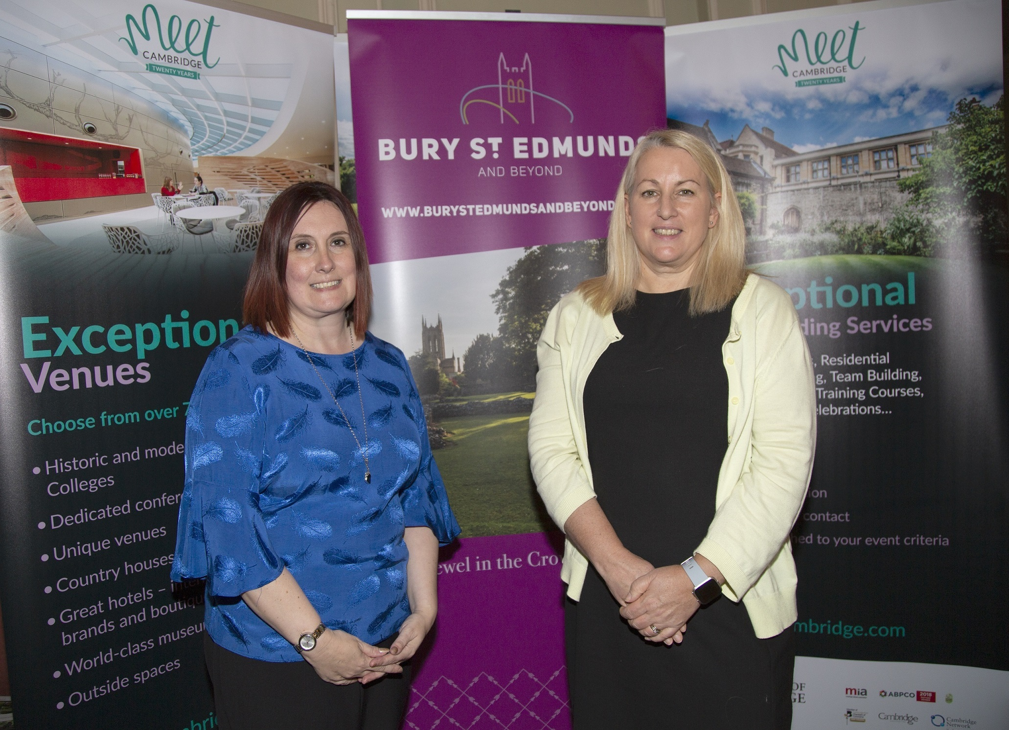 New partnership aims to increase business tourism