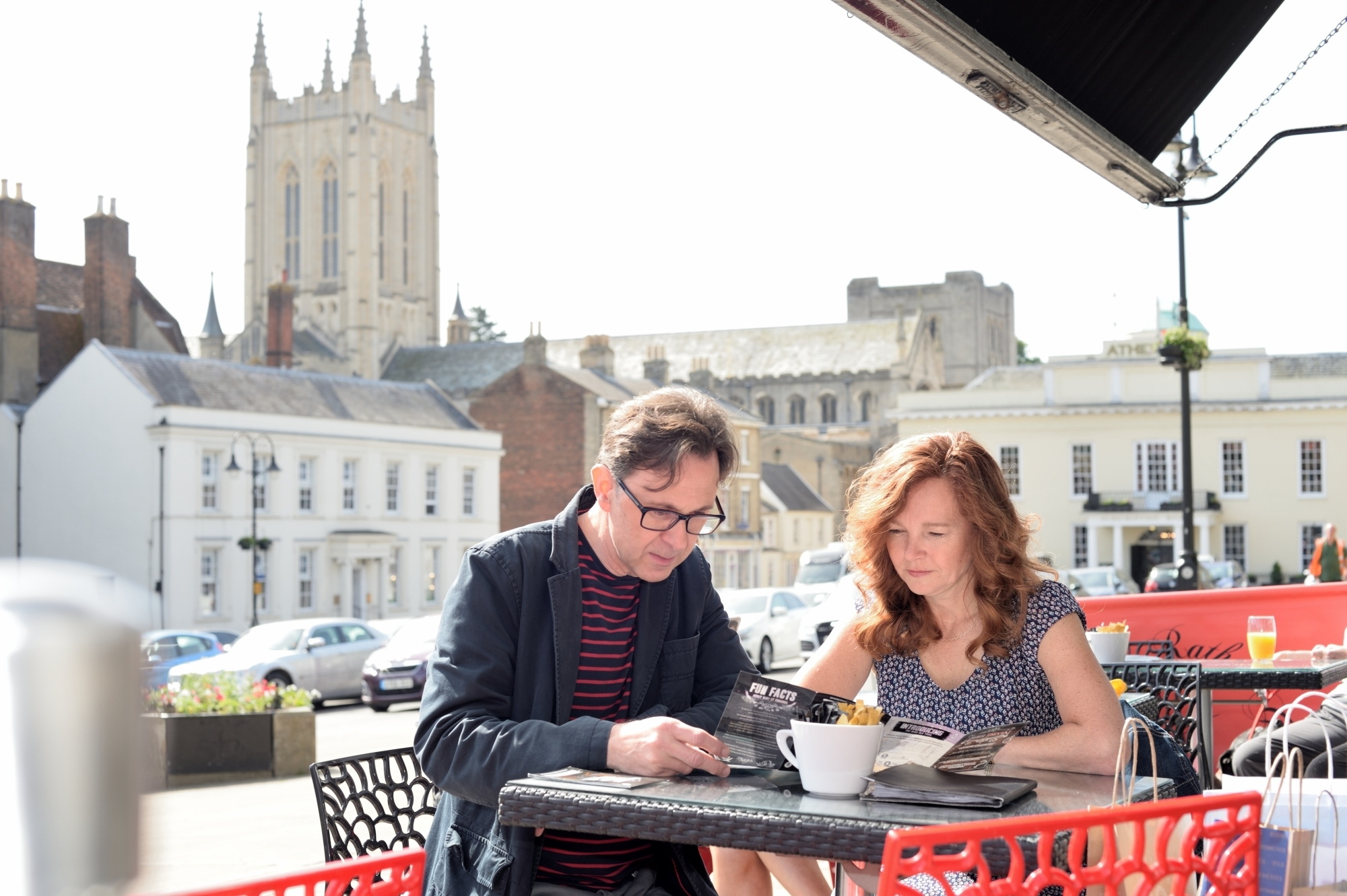 48 hours in Bury St Edmunds for Foodies