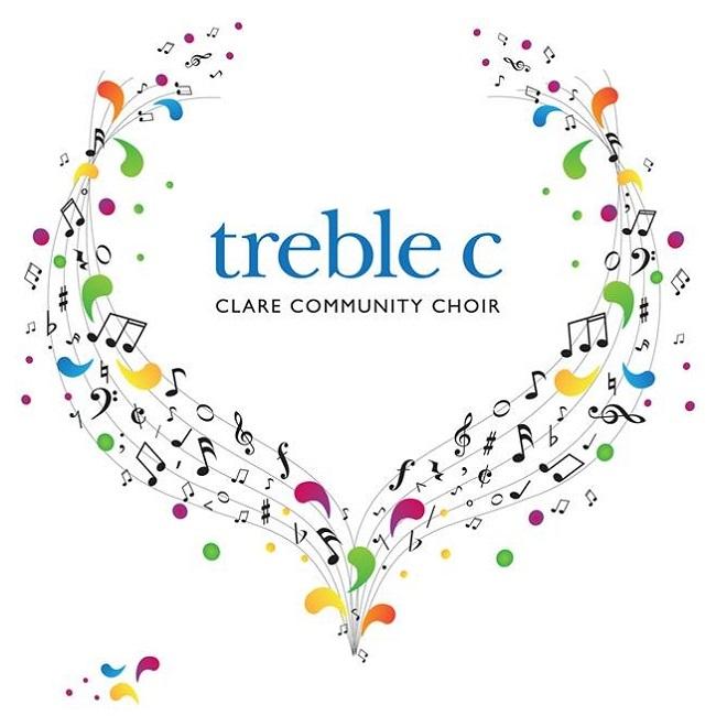 Treble C in concert