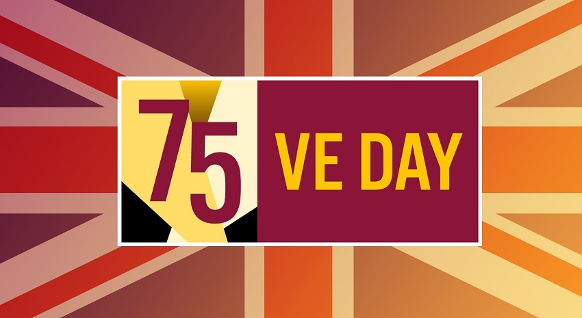 Celebrate VE Day with Bury St Edmunds & Beyond
