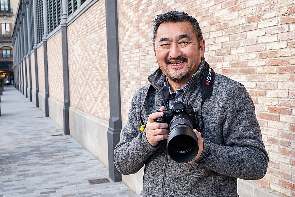 Will Cheung - My Passion for Photography